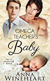 Omega Teacher's Baby (Men of Meadowfall Book 2) by Anna Wineheart (Author) #LGBT #Kindle US #NewRelease #Lesbian #Gay #Bisexual #Transgender #eBook #ad
