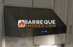 Cosmo Range Hood Reviews & Barbeque Smoked