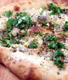 Pizza nirvana -- Pure Pizza Dough Heaven — The Recipe From Pizzeria Mozza