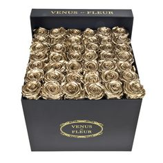 The Eternity Gold Collection - Lasts One Year - Venus ET Fleur - 1