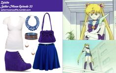 never heard of Cartoon Outfits, Anime Outfits, Girly Outfits, Fashion Outfits, Womens Fashion, Style Fashion, Sailor Moon Outfit, Sailor Moon Cosplay, Sailor Moon Collectibles