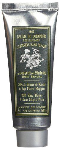Le Couvent des Minimes Gardener's Hand Healer, 2.6 oz