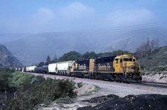 Atchison, Topeka & Santa Fe EMD GP-60 4008