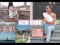 Postcards From New York | Aine's Wardrobe
