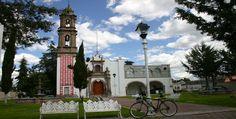 San Juan Teotihuacan. Pueblo con Encanto    México Desconocido