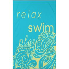 "Beach Vacation Mellow Mantra Word Fleece Throw Blanket Size: 80"" L x... (€99) ❤ liked on Polyvore featuring home, bed & bath, bedding, blankets, personalized fleece throw, personalized fleece blankets, personalized throw blankets, turquoise throw blanket en personalized fleece throw blankets"