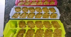 Pickling Cucumbers, How To Make Homemade, No Bake Cake, Pickles, Minion, Waffles, Paleo, Goodies, Baking