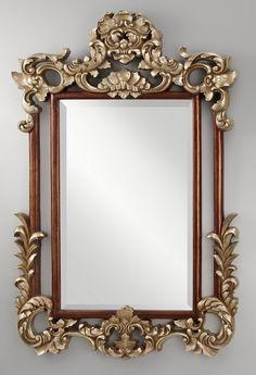 Mirror  - MR1128OWC