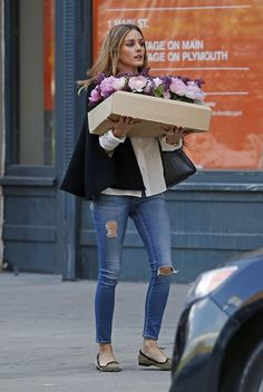 Sometimes you gotta hand it to OP. #OliviaPalermo
