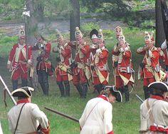 Grenadiers F&I wars