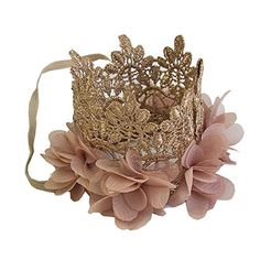 You will love to make a Microwave Lace Crown for your princess and we have a short video that shows you just how easy the process is. Watch now.