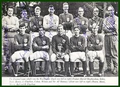 The 1966 England World Cup winning team signed by every player including Alf Ramsey and Harold Shepherdson World Cup 2014, Fifa World Cup, Jules Rimet Trophy, Soccer Books, West Ham United Fc, Bobby Moore, Books To Buy, About Uk