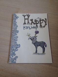 Birthday)))
