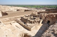 The Pyramid of Khay - Biblical Archaeology Society