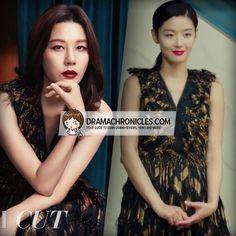 Who Wore It Better: Kim Ha Neul vs Jun Ji Hyun