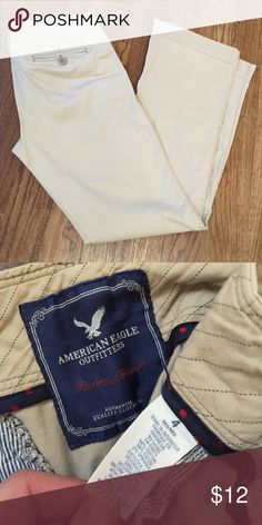 American Eagle khakis American Eagle bootcut khakis American Eagle Outfitters Pants Boot Cut & Flare