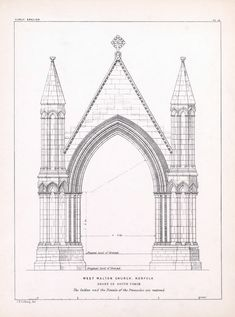 James Kellaway Colling Details Of Gothic Architecture Vol I II