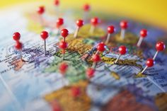 Diese 13 Reiseziele sind für Dich, wenn Du nur ein kleines Budget hast
