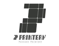 """Check out new work on my @Behance portfolio: """"printery logo project '15"""" http://on.be.net/1Ovq8xU"""