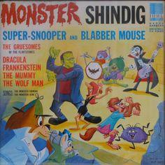 Retro Records: Monster Shindig (1965)