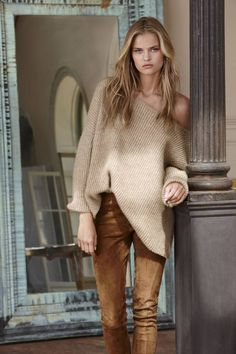 Polo Ralph Lauren automne 2016 / L'instant mode : la douce campagne d'automne de Polo Ralph Lauren