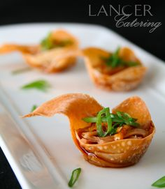 1000 images about wedding canap s on pinterest peking for Asian canape ideas