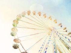 Ferris Wheel &heart;