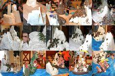 Lelkes kis csapatunk - Budapest XIV. kerület, ELTE Radnóti Miklós Gyakorló iskola 5.b - elkészítette a Rumini pályázatra az alkotását. A Szélkirálynőt és a Sárkány-szorosban lezajlott csatát örökítettük meg 3D-ben. Az elkészült mű alapterülete 100 x 130 cm, és kb. 80 cm magas.További képek az alkotás folyamatáról és a pályaműről: Budapest, Painting, Painting Art, Paintings, Painted Canvas, Drawings