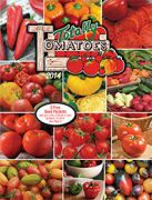 Mountain Series Mix -- TT -- 1 pkt seeds) each of Mnt Delight, Mnt Pride, Mnt Fresh Plus, Mnt Spring and Mnt Magic Garden Catalogs, Seed Catalogs, Fruits And Veggies, Vegetables, Market Garden, Garden Seeds, Flower Planters, Benefit, Tomatoes