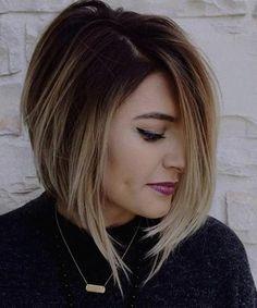 Beliebteste Damen Frisuren 2018 Trends Frisuren Frauen Bob Frisuren 2018 Bilder Frau Frisurentrends 2018 | Einfache Frisuren