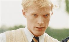 Paul Bettany in Coming Home