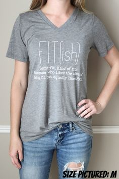 FIT(ish): Semi-fit; Kind of fit; Someone who likes the idea of being fit but equally likes food.   And wine in my case.