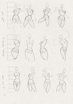 Studying some idols by Juggertha on DeviantArt Menschen zeichnen<br> Human Body Drawing, Human Anatomy Drawing, Body Reference Drawing, Human Figure Drawing, Figure Sketching, Drawing Reference Poses, Drawing Poses, Hand Reference, Female Drawing