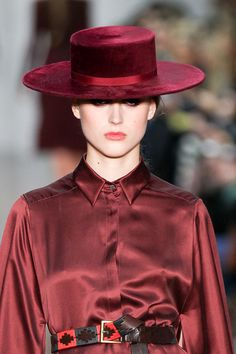 Este invierno 2013 los sombreros estarán como tendencias
