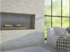 Sandstone Interlock Riven