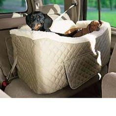 1000 Images About Dog Car Seats On Pinterest Booster