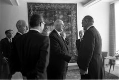 Our Presidents • lbjlibrary: April 21, 1967, 12:30 am. The...