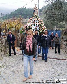 O CANTINHO DO JORGE: Codeçais - Festa em honra de Nossa Senhora da Conceição 2011