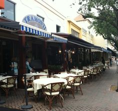 Great delray beach Florida Italian restaurant