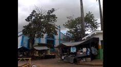 Centro da Cidade de Aliança Pernambuco