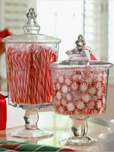 12 easy ideas for Christmas