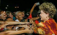 CULTURA,   ESPORTE   E   POLÍTICA: A volta dos golpes baixos contra Dilma