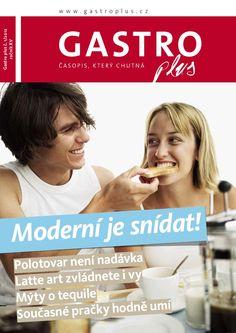 Gastro plus 01/2012  Časopis, který chutná. www.gastroplus.cz