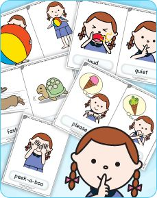 """Common Core -Practice opposite pairs with """"Open Shut Them (And Other Opposites)"""" song from Super Simple Learning. Preschool Learning, Toddler Preschool, Early Learning, Learning Activities, Teaching Kids, Teaching Resources, Speech Language Therapy, Speech And Language, Speech Therapy"""