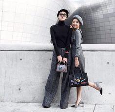 Seoul Fashion Week 2016 #seoulfashionweek