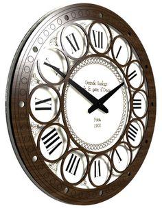 World tower clocks d'Orsay Turmuhr aus Paris UGC 003 A versandkostenfrei, 100 Tage Rückgabe, Tiefpreisgarantie, nur 59,00 EUR bei Uhren4You.de bestellen