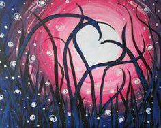 Paint Nite Springfieldil | The Creek 04/26/2015