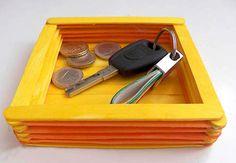 3 dicas de presentes para os pais usando reciclagem - Vila do Artesão
