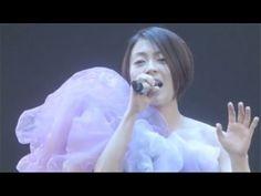 Utada Hikaru - Goodbye Happiness, @ Wild Life 2010 concert