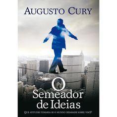 Livro - O Semeador de Ideias - Submarino.com